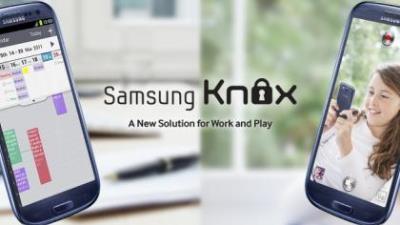 Samsung Knox và Android for Work khác nhau những gì?