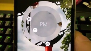 Video rò rỉ màn hình khóa mới của Windows Phone 8.1