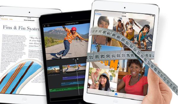 iPad Mini thế hệ tiếp theo sẽ có tên là iPad Mini Air và mỏng hơn người tiền nhiệm 30%