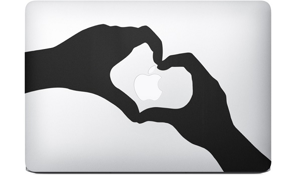 Apple tung quảng cáo độc cho MacBook Air