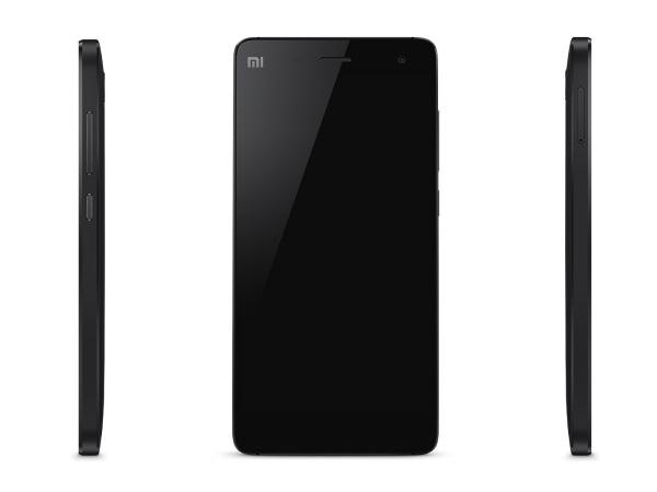 Cận cảnh Xiaomi Mi4: Khung viền iPhone, ốp lưng Galaxy Note, dáng dấp OPPO