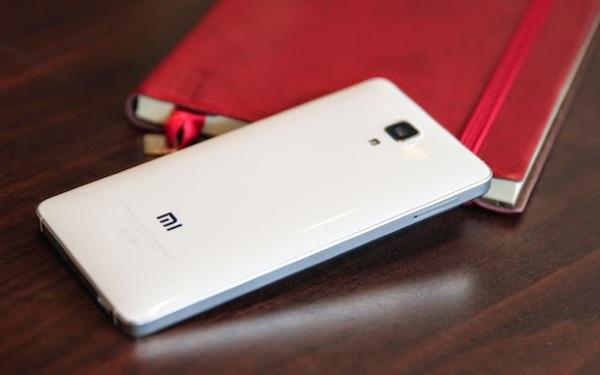 Xiaomi Mi 4 được coi là một trong những sản phẩm tiêu điểm của năm 2014