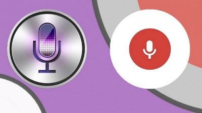 Trợ lý ảo Google Now chính xác hơn Apple Siri?