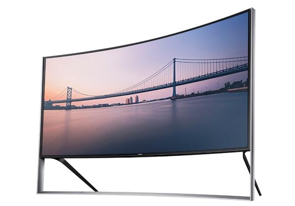 TV Samsung căn nhà đắt tiền 105 inch