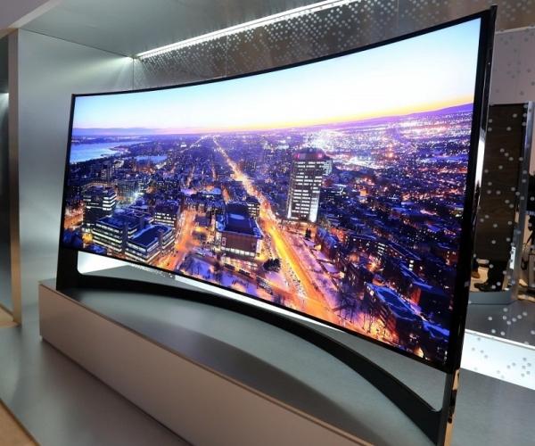TV Samsung 105 inch đắt tiền giá
