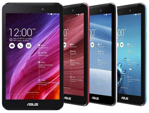 ASUS tung bản cập nhật Android 4.4 KitKat cho máy tính bảng