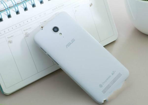 ASUS nhá hàng sản phẩm ZenFone 4G sử dụng SoC lõi tứ