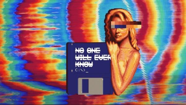 """Bộ ảnh """"Catalog Virus Máy vi tính"""" sẽ đưa những tín đồ công nghệ đầu tiên trở về thời kỳ virus chỉ có một mục đích duy nhất: phá hoại."""