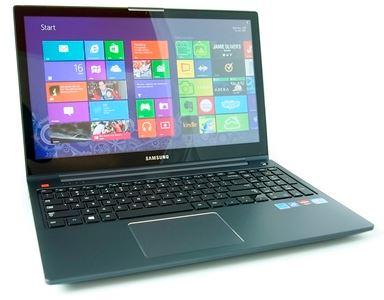 Laptop Samsung bị chậm và giật, dù đã cài lại Windows