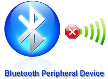 Dùng Bluetooth trên laptop ASUS cài Windows 8.1?