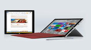 Microsoft: Doanh số Surface Pro 3 vượt cả kỳ vọng