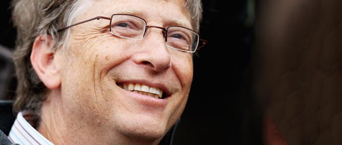 20 câu nói khai tâm từ Bill Gates, tỷ phú số 1 thế giới 2014
