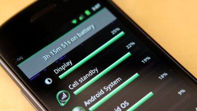 Hướng dẫn gửi tin nhắn tự động khi Android sắp hết pin