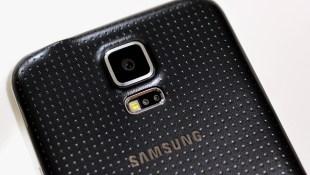 Ngắm đoạn phim tuyệt đẹp quay từ Galaxy S5