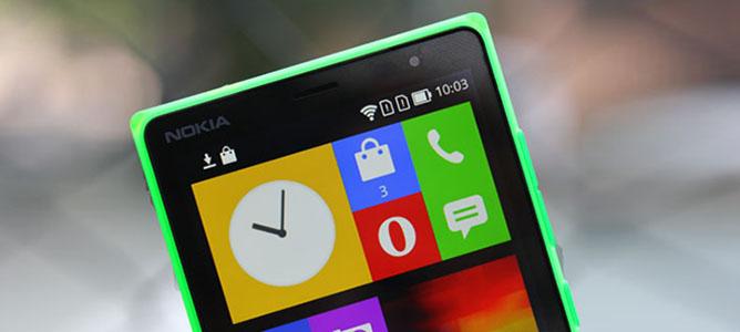 """Nokia X2 - Cuối cùng cho một """"cuộc chơi"""""""