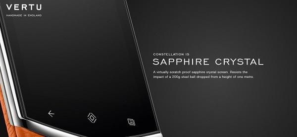 Đôi điều về màn hình sapphire của iPhone 6