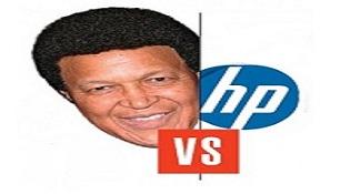 HP giải quyết vụ kiện với huyền thoại R&B
