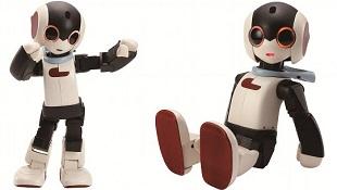 Trong thập kỷ tới, robot sẽ thay thế... smartphone?
