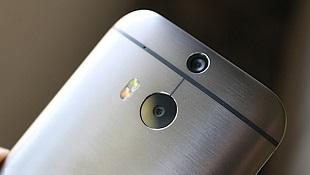 HTC ấp ủ ra One M8 chạy Windows Phone