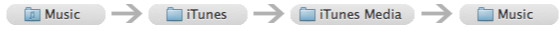 Cách chuyển nhạc từ iTunes sang Galaxy S5