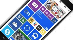 Lumia 520 vẫn là smartphone Windows Phone phổ biến nhất