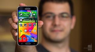 Các kỹ sư tạo ra Galaxy S5 nói gì?