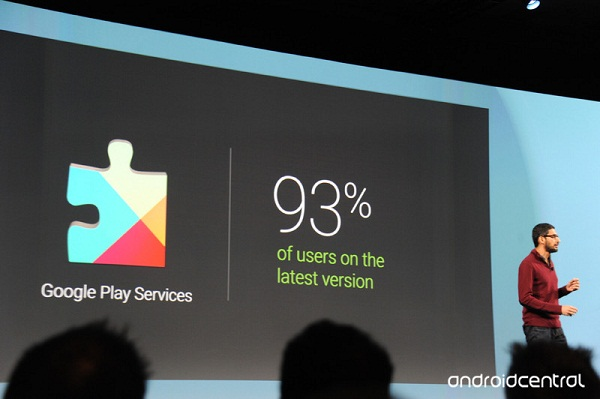 Hàng trăm triệu người dùng vẫn còn ở lại với các phiên bản Android cũ có thể sẽ chịu ảnh hưởng từ một lỗ hổng nằm trong thiết kế của chính Google.