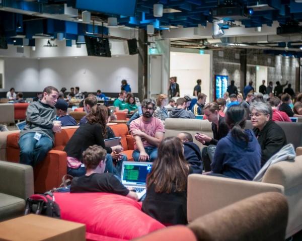 Hackathon là gì?