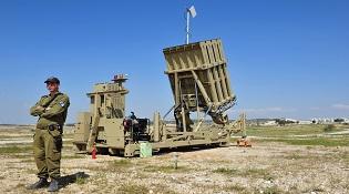 Hacker Trung Quốc tấn công hệ thống tên lửa của Israel