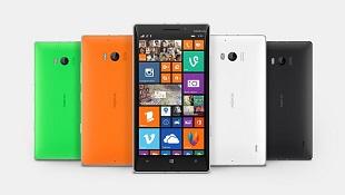 Clip quảng cáo ấn tượng về Lumia 930, Lumia 530