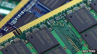 Hãng sản xuất DRAM duy nhất Nhật Bản phá sản