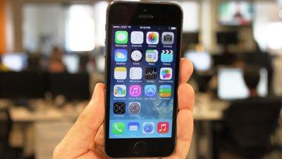 Apple cho phép thay thế màn hình iPhone 5s