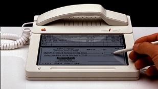 Những chiếc smartphone đầu tiên trên thế giới trông như thế nào?