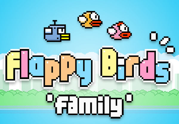 Flappy Bird đã trở lại nhưng chỉ trên Amazon Appstore