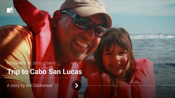 """Google tách dịch vụ ảnh ra khỏi """"nghĩa địa"""" Google+"""