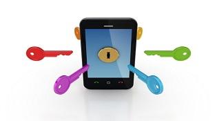 Mỹ chính thức hợp thức hóa việc mở khóa điện thoại