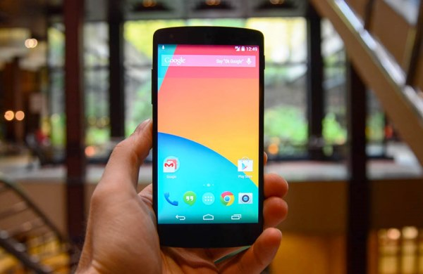 Google Now launcher Android ứng dụng