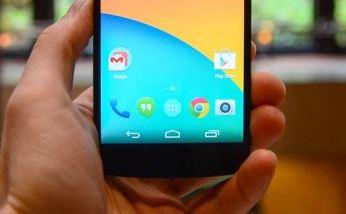 Google Now Launcher đã hỗ trợ mọi thiết Android 4.1 trở lên