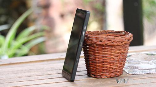 Đánh giá Nokia Lumia 930