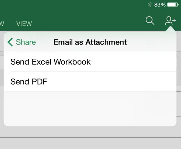 Gói phần mềm Microsoft Office trên iPad đang dần trở thành lựa chọn tốt nhất của người dùng tablet. Với bản cập nhật 1.1, Microsoft đã mang tới thêm các tính năng cần thiết cho cả Word, Excel và PowerPoint.