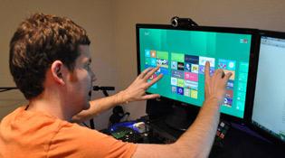 Máy tính nào có thể cài Windows 8 Consumer Preview?