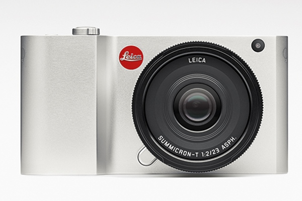 Đánh giá nhanh máy ảnh Leica T