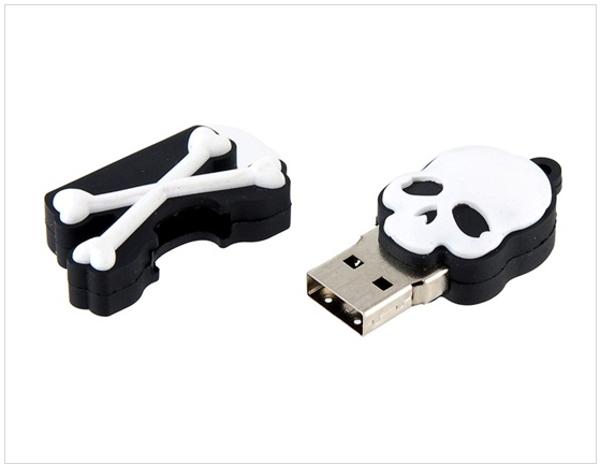 Cảnh báo mã độc không thể ngăn chặn từ kết nối USB