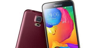 Samsung lộ smartphone đầu bảng dùng Snapdragon 805