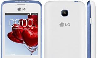 LG tung bộ đôi smartphone phổ thông L30 và L20