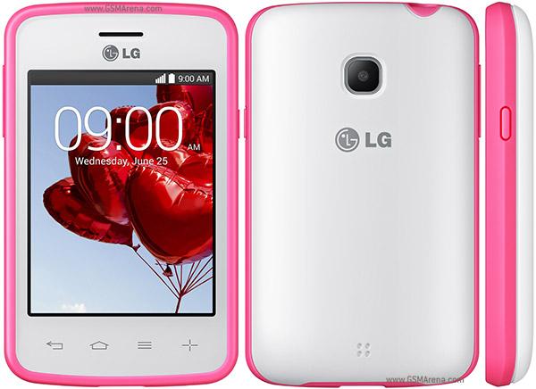 LG tung bộ đôi smartphone siêu phổ thông L30 và L20