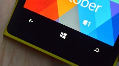 Khai trừ công cụ tìm kiếm Google khỏi Windows Phone 8.1