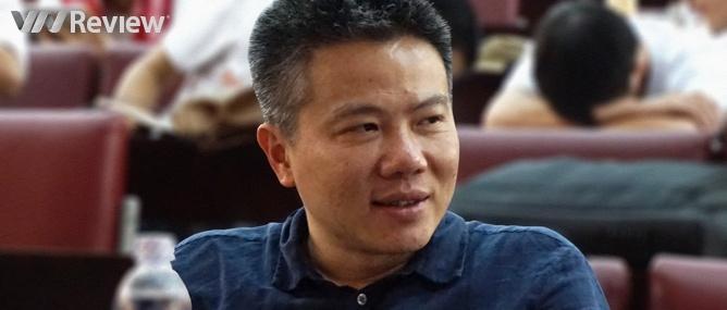GS Ngô Bảo Châu: Cần mạnh về KHCN để bảo vệ độc lập và tự chủ