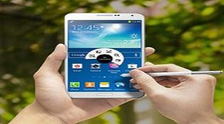 """Samsung """"chốt"""" ngày ra mắt Galaxy Note 4"""