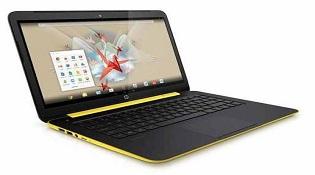 HP ra laptop chạy Android giá hơn 9 triệu